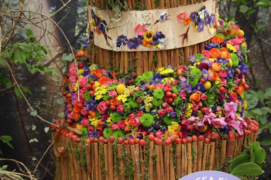 Art Chelsea Flowershow