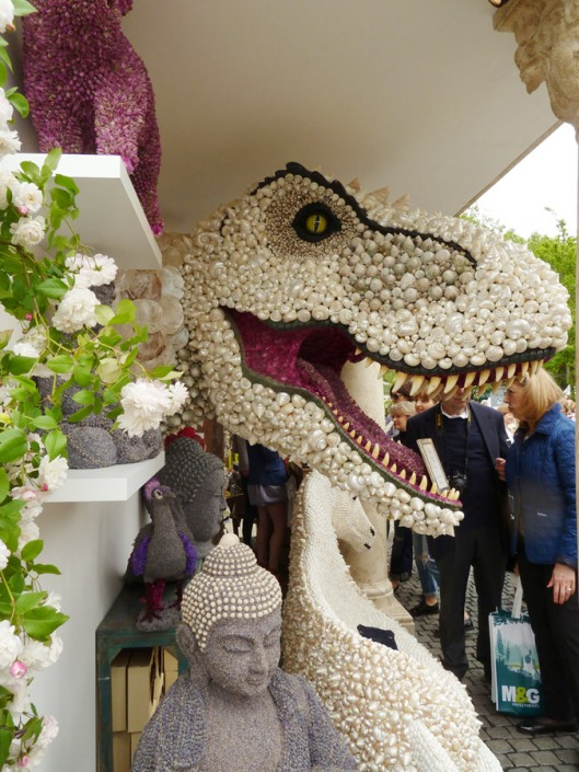 Chelsea Flowershow 2015 Animal