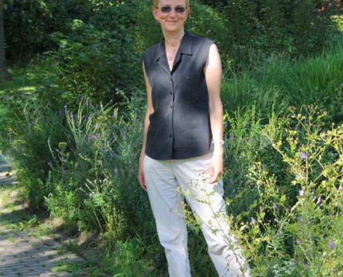 Autorin Birgit Puck, Hamburg, gruenestreiben.de