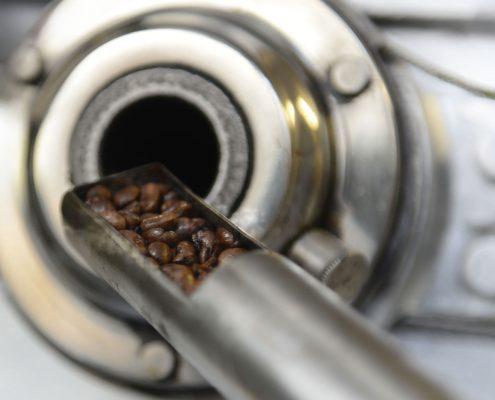 Fortezza Kaffeerösterei