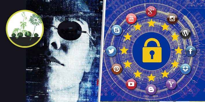 EU-weit neue Datenschutz Richtlinien für Website und Blog