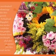 Geschenkgutschein für Florist