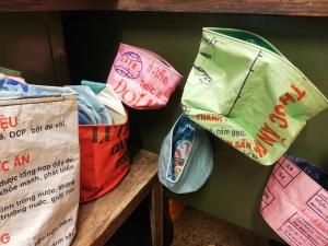bead-bags, Taschen, fair und bio, von der UNESCO ausgezeichnet, Foto BlumenStudion Kolberger