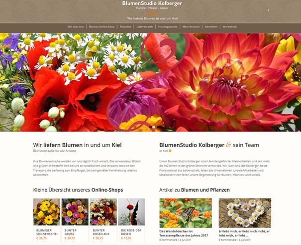 BlumenStudio Kolberger
